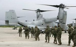 El Pentágono pone límites a las personas transgénero que sirven en el Ejército de EE UU