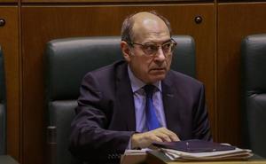 EH Bildu reformula su petición de cese de Darpón para que sea debatida en el Parlamento