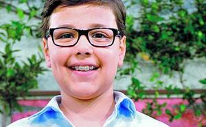 Un niño de 10 años quiere fundar una aerolínea