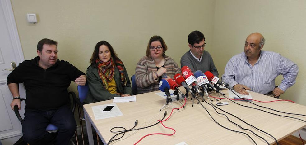 «ELA no tiene interés en acabar con el conflicto educativo, pide cosas imposibles de conceder»