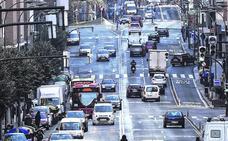El Gobierno vasco anuncia restricciones de tráfico en el acceso a las capitales en 2025
