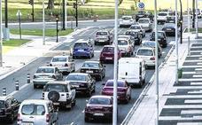Vitoria descarta restringir el acceso en coche a la ciudad como propone el Gobierno vasco