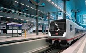 Talgo presenta el tren 'alavés' para unir Berlín y Amsterdam