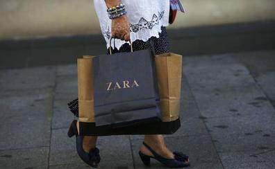Inditex vuelve a batir récords a pesar de que las ventas crecen al nivel más bajo de su historia