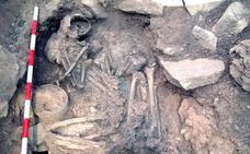 Los vascos descienden de los pobladores de la península ibérica de hace 3.000 años