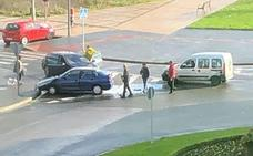 La Ertzaintza investiga la estafa a compañías de seguros por falsos accidentes de tráfico en Bizkaia
