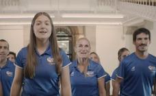 Basque Team presenta su canción y su vídeo para Tokyo 2020
