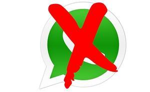 7 motivos por los que WhatsApp puede cerrar tu cuenta