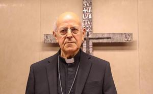 Las víctimas de abusos de la Iglesia salen «escépticos» de una reunión con Blázquez