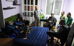 «Nos van a condenar a ser los eternos sustitutos», dicen los profesores interinos de FP
