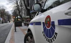 Cuatro jóvenes detenidos por agredir a dos menores en Santurtzi