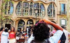 Barcelona abre el paseo de los gourmets