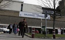 Una década de puertas abiertas en el Hospital de Galdakao