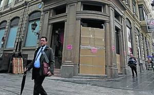 La mayor perfumería de Euskadi abrirá a finales de abril en el centro de Bilbao