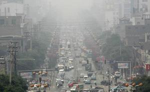 La contaminación ocasiona entre seis y siete millones de muertes prematuras al año