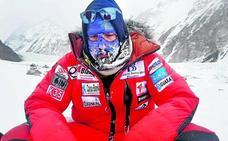 Txikon apura sus opciones en el K2 a seis días de la primavera