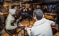 Vitoria no limitará los conciertos en bares