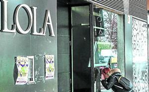 El exgerente de la discoteca de Renfe se enfrenta a seis años de cárcel por «desguazar» el local