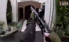Matanza en dos mezquitas de Nueza Zelanda