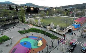 El Ayuntamiento de Basauri ejercerá la acusación popular contra el entrenador acusado de abusos a menores