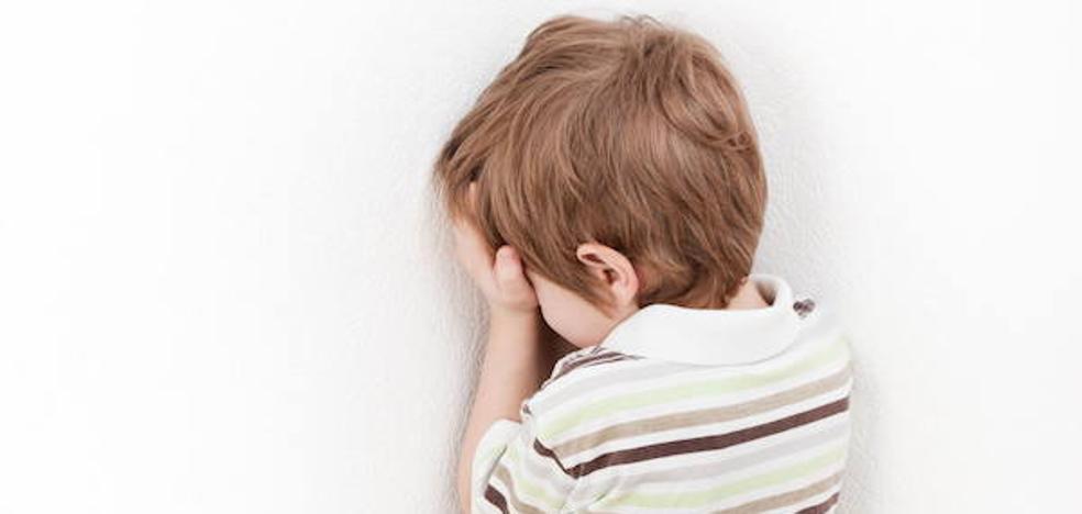 Por qué no debes castigar a tu hijo