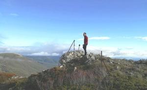 Rutas de montaña: Peña la Hiedra (1.111 m.)