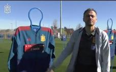 Juan Mata agradece las felicitaciones por su 'convocatoria': «No soy yo», bromea