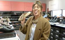 ¿Cuál es el calzado favorito de las influencers vizcaínas?