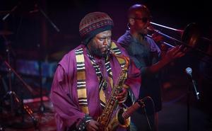 Kamasi Washington y Makaya McCraven cerrarán el Festival de Jazz de Vitoria