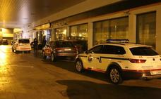 Los robos con violencia en viviendas de Getxo se dispararon un 83% el último año