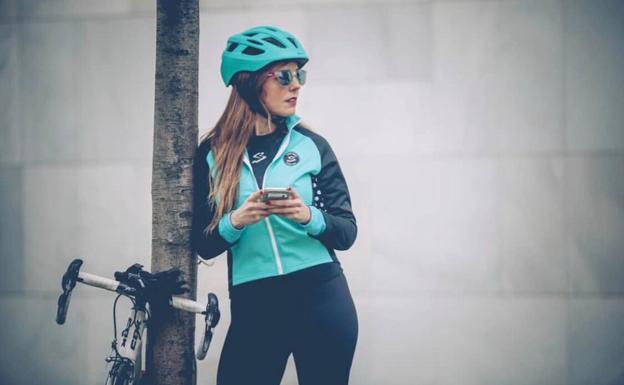 diseñador de moda comprar lujo diseño de variedad Ropa de ciclismo para hombre y mujer: tendencias en maillots ...