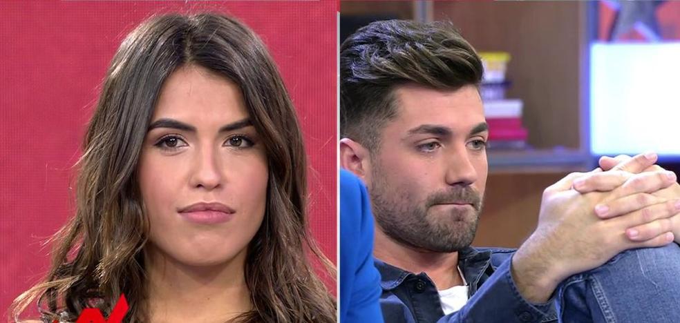 Los comentarios machistas de Alejandro Albalá a Sofía Suescun en 'GH Dúo'