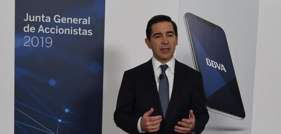 Torres garantiza que BBVA colaborará con la justicia para aclarar el 'caso Villarejo'