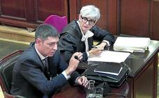 Trapero desvela que los Mossos tenían un plan para detener a Puigdemont tras declarar la DUI