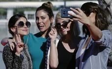 Netflix decepciona en Málaga