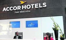 El grupo francés Accor levantará un hotel de 112 habitaciones frente a Txagorritxu