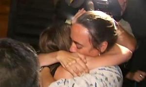 Noemi M. C., abuela de los niños asesinados en Godella: «Tengo miedo por mis nietos»