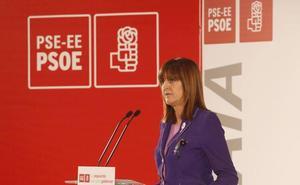 Mendia responsabiliza a Maroto del «deterioro de los derechos y la convivencia» que propone el PP