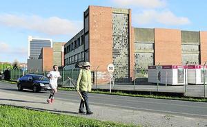 La Diputación saca a subasta una parte de las instalaciones de Mecánica de la Peña