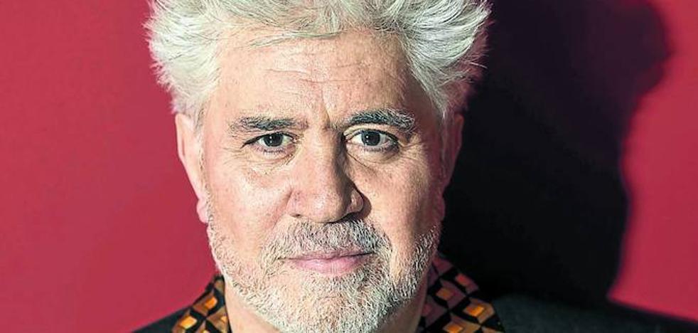 Pedro Almodóvar: «Me siento muy orgulloso de mis excesos en los 80»