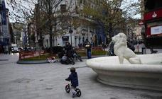 El Ensanche, el cogollo goloso de Bilbao