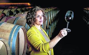 «Rioja Alavesa hace grandes vinos, pero en marketing aún debemos aprender»