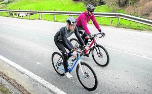 Cuando la bicicleta es una ayuda