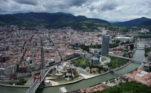 Bilbao se vuelca hacia la ría