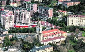 La Iglesia alquilará sus pisos vacíos en Bizkaia a través del programa Bizigune