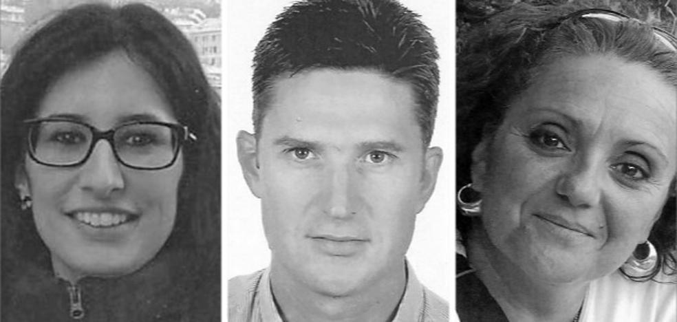 Las historias desconocidas de 31 víctimas de ETA, Grapo y el yihadismo
