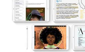 Apple lanza por sorpresa los nuevos iPad Air y iPad mini