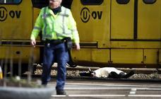 Atentado contra un tranvía en la ciudad holandesa de Utrecht