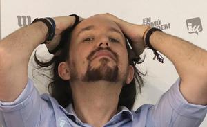 Las tensiones internas en Podemos ensombrecen el regreso de Iglesias