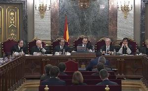 El tribunal examina los registros del 20-S y la agenda secreta del 'procés'
